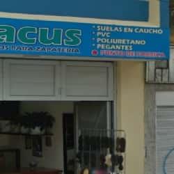 Bacus en Bogotá
