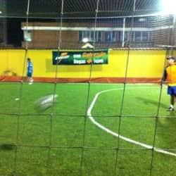 Soccer City en Bogotá