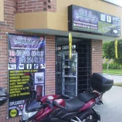 Servicios Integrales Abrecer en Bogotá