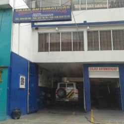 Auto Precissión en Bogotá