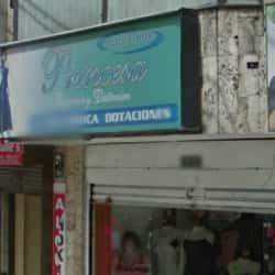 Boutique Princesa en Bogotá