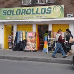 Solorrollos en Bogotá