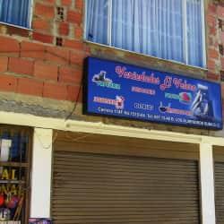 Variedades El Velero en Bogotá