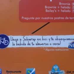 Solowrap en Bogotá