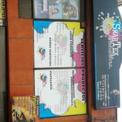 Smartex Publicidad en Bogotá