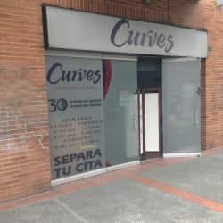 Curves Calle 24 en Bogotá