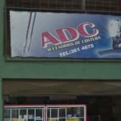 ADC Accesorios de Costura en Bogotá