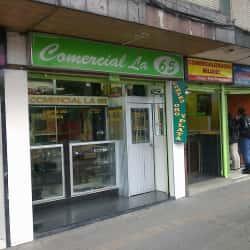 Comercial La 65 en Bogotá