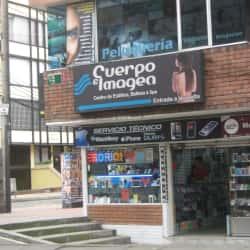 Cuerpo e Imagen Centro de Estética y Belleza en Bogotá