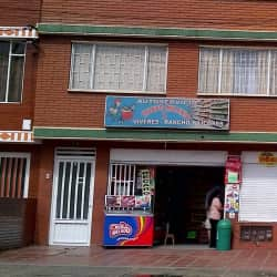 Autoservicio Nuevo Milenio 1 en Bogotá