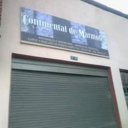 Continental De Mármoles en Bogotá