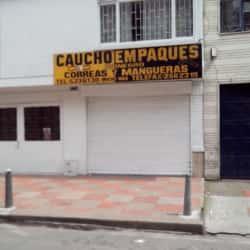 Caucho Empaques  en Bogotá