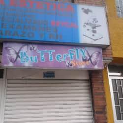 Butterfly Store en Bogotá