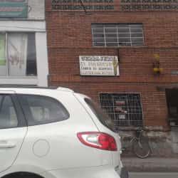 Cerrajería El Progreso en Bogotá