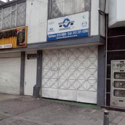Confianza y Rapidez BG en Bogotá