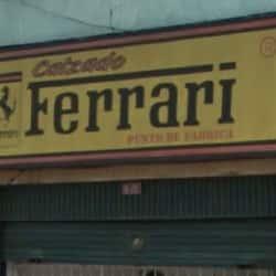 Calzado Ferrari en Bogotá