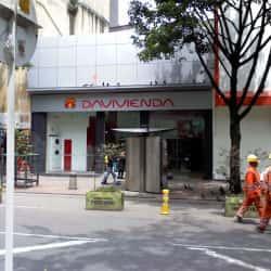 Banco Davivienda Centro en Bogotá