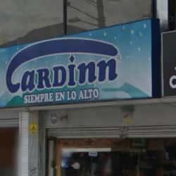 Calzado Cardinn en Bogotá