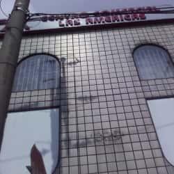 Centro Comercial Las Américas en Bogotá