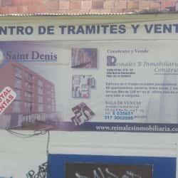 Centro de Trámites y Ventas Reinales B. Inmobiliaria S.A.S. Suba en Bogotá