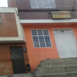 Foto Steven Digital en Bogotá