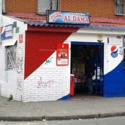 Cigarrería Aldama en Bogotá
