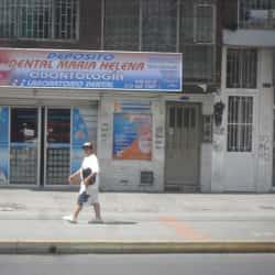 Depósito Dental María Elena  en Bogotá