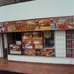 Che Cachete Cafetería en Bogotá