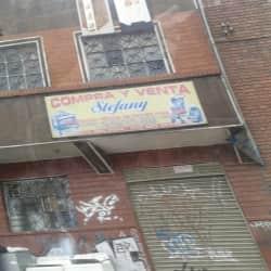 Compra Venta Stefany en Bogotá
