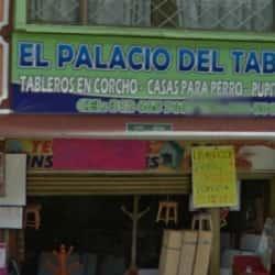El Palacio Del Tablero en Bogotá