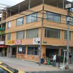 Carnes Finas Carrera 105C en Bogotá