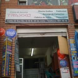 Centro de Servicios Traxxo  en Bogotá