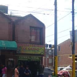 Ferretería y Eléctricos El Genio en Bogotá