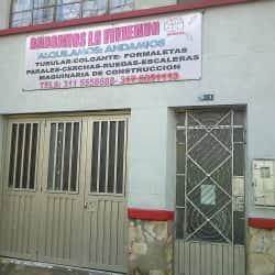 Andamios La Vivienda en Bogotá