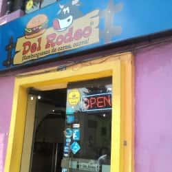 Hamburguesas Del Rodeo Calle 70 con 11 en Bogotá