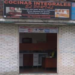 Cocinas Integrales El Portal en Bogotá