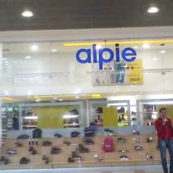 Alpie Plaza Imperial en Bogotá