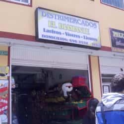 Distrimercados El Diamante  en Bogotá