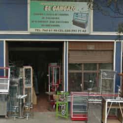 Almacén y Compraventa El Gangazo en Bogotá