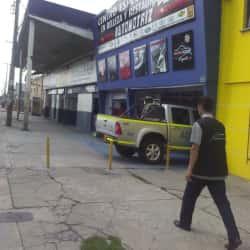 Auto Spa Expertos en Bogotá