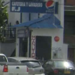 Cafetería F.J en Bogotá