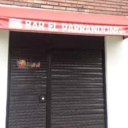 Bar El Parrandon  en Bogotá