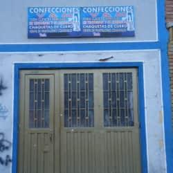 Confecciones V y M en Bogotá