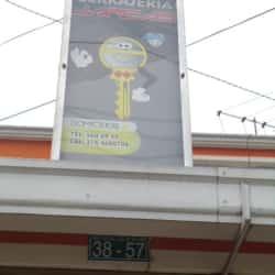 Cerrajería Jarcas en Bogotá