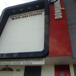 Don Juan Corporación Cultural en Bogotá
