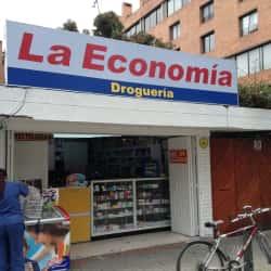 Droguería La Economía   en Bogotá