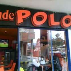 Donde Polo en Bogotá