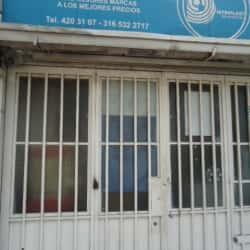 Distribuidora De Plásticos Las Américas en Bogotá