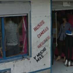 Busos Camisas Pantalonetas y Muchos Más en Bogotá