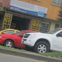 Cauchos & Correas CPR en Bogotá